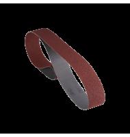 Curea Abraziva Masini de Slefuit pentru Metal / Lemn, Esb/kx, 150 X 2260, Gr. 80