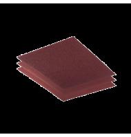 Foaie din Panza Abraziva pentru Metal / Lemn, Kkbr, Nk, 230 X 280, Gr. 320