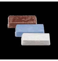 Pasta Albastra Lustruire Avansata Inox / Otel / Neferoase