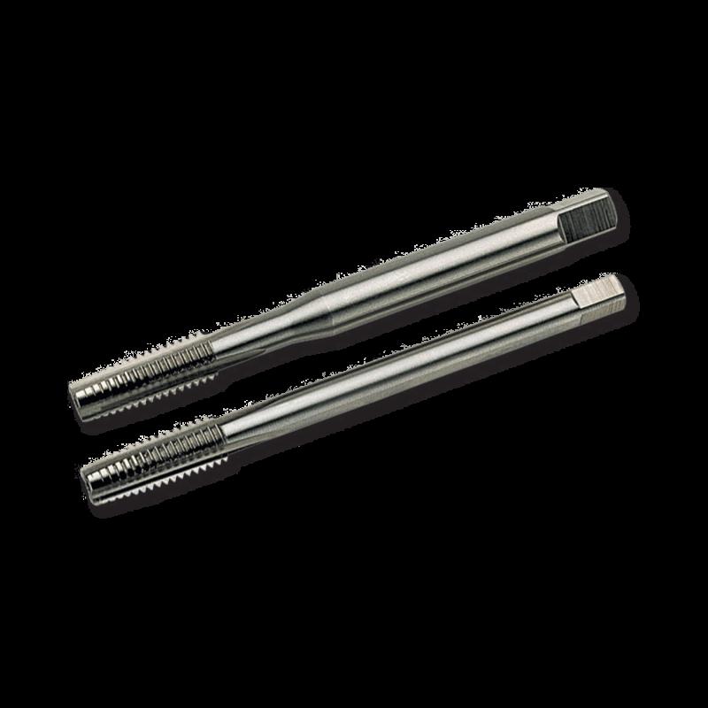 Tarod de Masina Universal, HSSE Co5, Forma A, M 2.5 X 0.45, Filet Normal, D, din 371