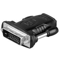 Adaptor HDMI Mama - Dvi-d (24+1) Tata Goobay