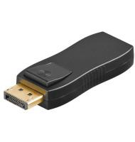 Adaptor HDMI Mama - Displayport 20pin Tata Contact