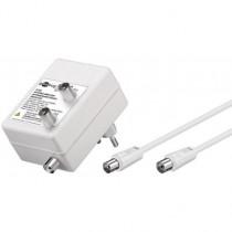 TV Amp Antenna Amplifier 2x10db