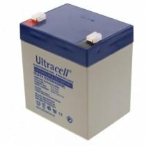 Acumulator Plumb Acid Ultracell 12v 5ah