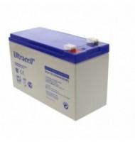 Acumulator Plumb Acid Ultracell 12v 9ah...