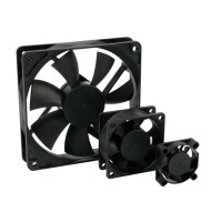 Ventilator 12v 80x80x25mm