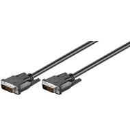 Cablu Dvi 24+1p Tata - Dvi...