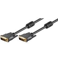 Cablu Dvi-d 24+1p - Dvi-d...