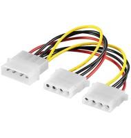 Cablu HDD/ 5.25 Tata  2 HDD/ 5.25 Mama