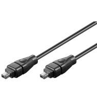 Cablu Firewire 4p Tata - 4p...