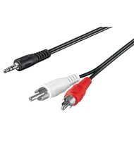Cablu Audio Jack Stereo...
