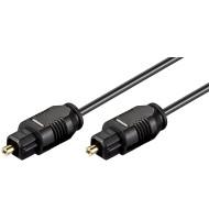 Cablu Optic Goobay Toslink...