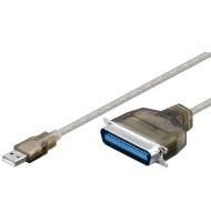 Cablu USB 2.0 A Tata La...