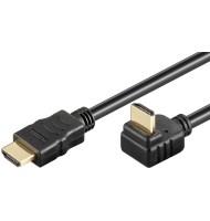 Cablu HDMI Hispeed cu...