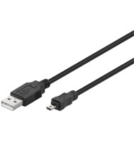 Cablu USB Tata - MiniUSB...