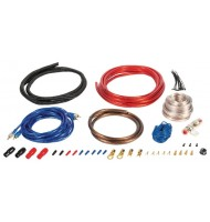 Kit Cabluri Amplificator Auto 30a Well