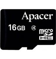 Card Micro SDhc 16GB Clasa 10 Apacer
