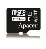 Card Micro SDhc 32GB Clasa 10 Apacer