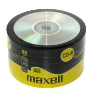 CD-r 700mb, 52x, 50 Buc Pe...