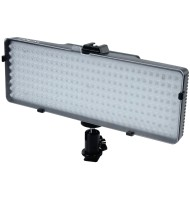 Dimmable Video Led Lamp 256 Leds