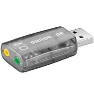 Adaptor Sunet USB2.0