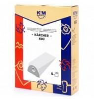 Sac Aspirator Karcher 2101,...