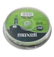 DVD+rW 4.7GB 4x 10buc Pe...