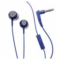Casti In-Ear 3.5mm Albastru...