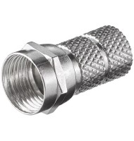 Conector F Lungime 20mm Pt...