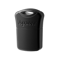 Memorie Flash USB2.0 16GB, Negru, Apacer