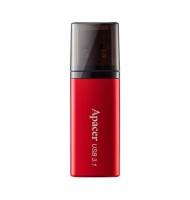 Memorie Flash USB3.1 128GB, Apacer, Rosu