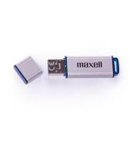 Memorie Flash USB3.0 128GB, Metalz Maxell