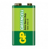 Baterie Zinc Greencell GP...