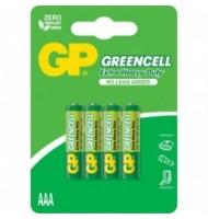 Baterie Zinc Carbon GP R3...