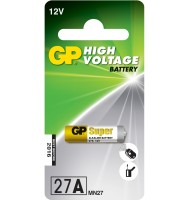 Baterie Alcalina GP 12v...