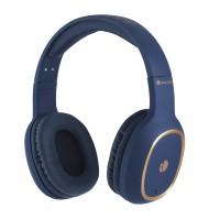 Casti Bluetooth Artica Pride Albastre NGS
