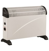 Convector Electric 2000W Well