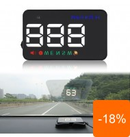 "Head-up Display Auto 3.5""..."