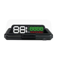 """Head-up Display Auto 5"""" Vision Well"""