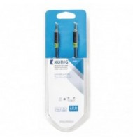 Cablu Audio Stereo 3.5 mm...