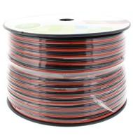 Cablu Difuzor Rosu/negru...