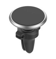 Suport Auto Magnetic pentru Telefon cu Prindere La Ventilatie Well