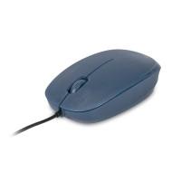 Mouse USB 1000 Dpi Albastru, NGS