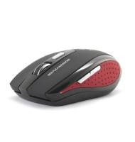 Mouse Wireless Flea Advance 800dpi Rosu, NGS