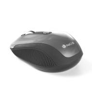 Mouse Optic USB 800/1600dpi Negru NGS