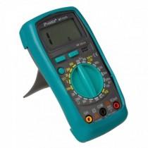 Multimetru Digital, 6 Functii, Pro'skit