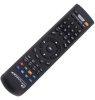 Telecomanda Universala Programabila Prin Ir 4:1 Seria 7001 Neagra