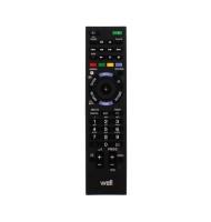 Telecomanda Universala TV LCD Sony Well