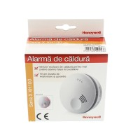 Detector Optic de Caldura...