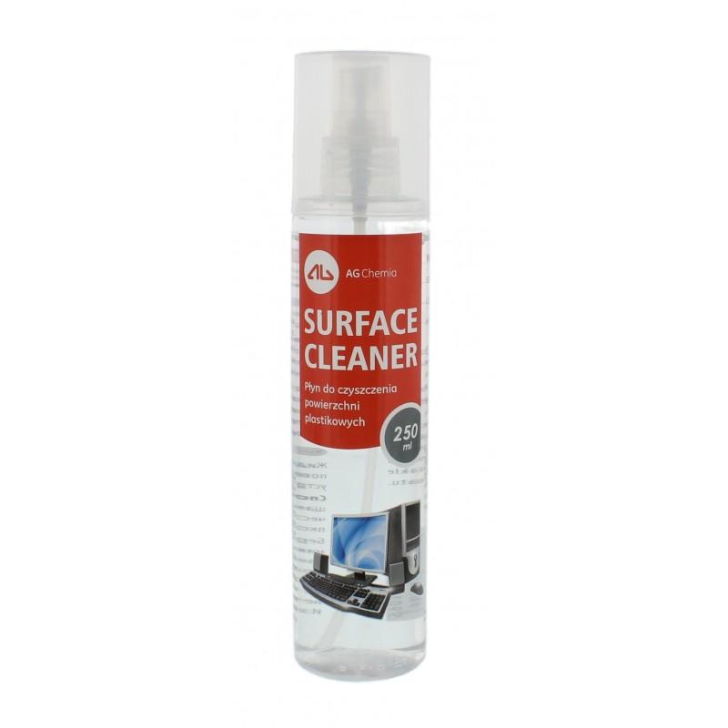 Spray pentru Curatat Carcase din Plastic 250ml, Termopasty